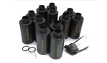 HAKKOTSU THUNDER B TB-12B CO2 AIRSOFT SOUND GRENADE PACK