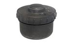 S-THUNDER CO2 AIRSOFT POWDER LANDMINE BLACK