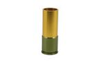 S-THUNDER 40MM 11,5CM GOLD 2 FOAM BB AIRSOFT GAS GRENADE