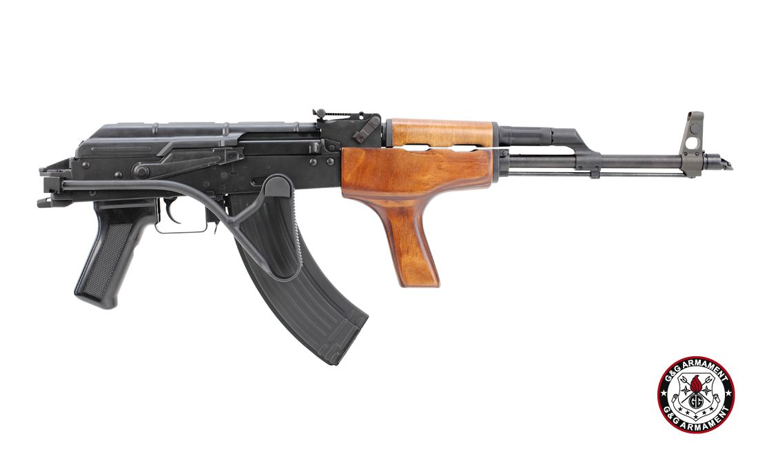 Airsoft rifles and carbines, electric AEG