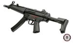 G&G TGM A4 RTB AIRSOFT AEG RIFLE