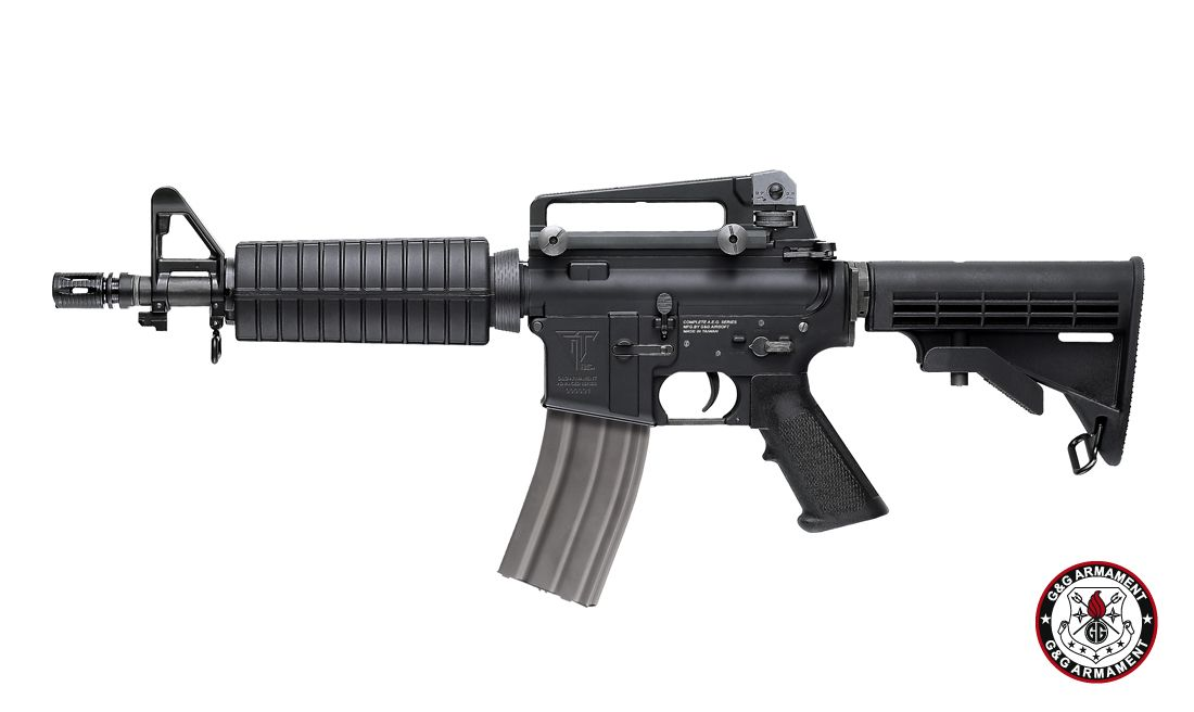 G&G TR16 CARBINE LIGHT AIRSOFT AEG RIFLE