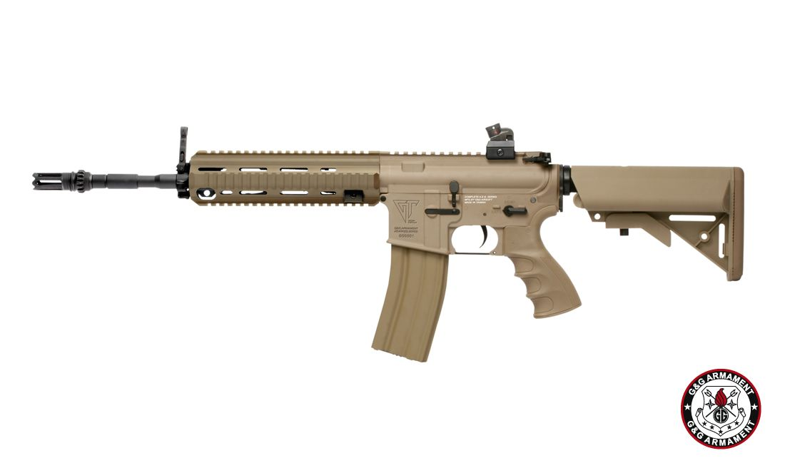 G&G TR4-18 DST AIRSOFT AEG RIFLE
