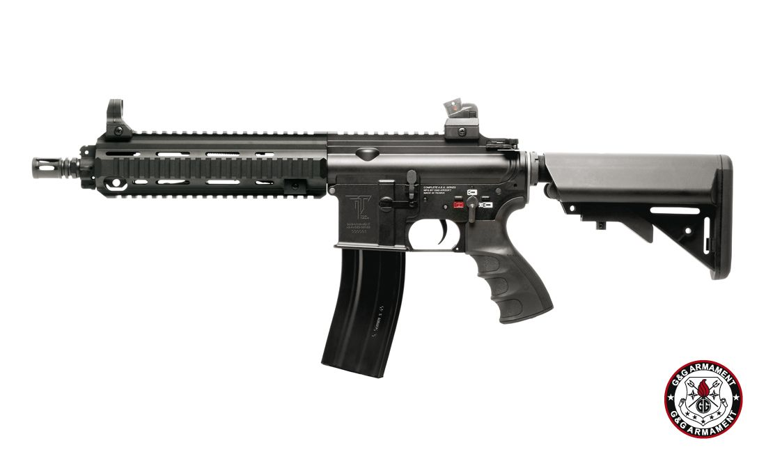 G&G TR4-18 LIGHT AIRSOFT AEG RIFLE