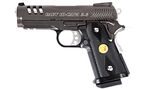 WE-H007-3 BLACK 3.8 C GBB AIRSOFT PISTOL