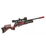 CARABINA RED WOLF HI-LITE L CALIBRE 4,5MM