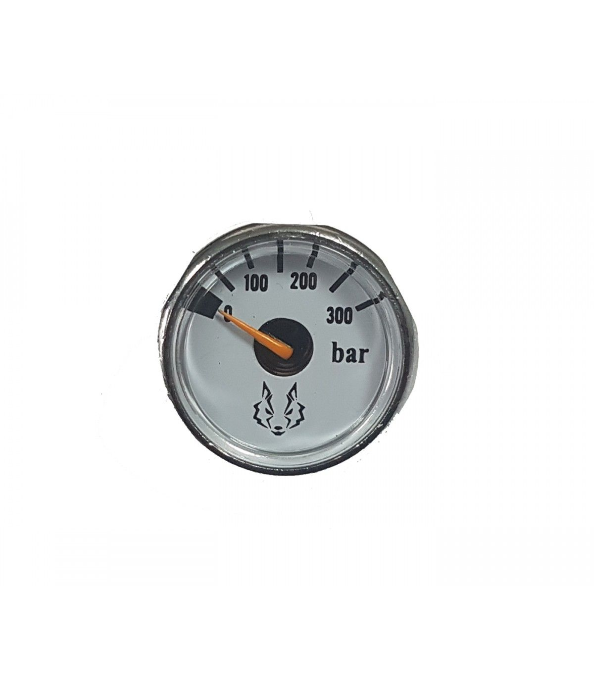 Manometer 300 Bar LOBO airguns