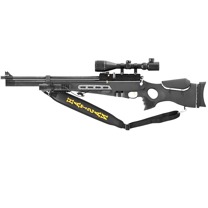 AIRGUN PCP Hatsan BT65 SB ELITE