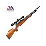 AIRGUN AIR ARMS S410 BEECH CLASSIC AIR COMPRESSED