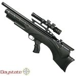 PCP DAYSTATE AIRGUN SYNTHETIC AIR COMPRESSED RENEGADE