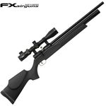 COMPRESSED AIR SYNTHETIC PCP FX STREAMLINE AIRGUN