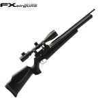 AIRGUN PCP FX T12 AIR COMPRESSED