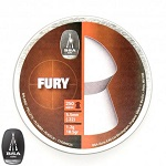 BSA FURY  PELLET FOR AIRGUNS