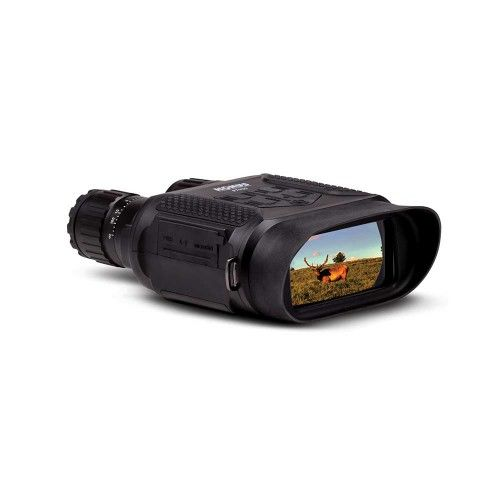 Binoculars night vision KONUSPY-9 - 3,5x7 zoom