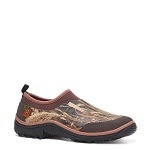 ARCEA Trial Camo low boots