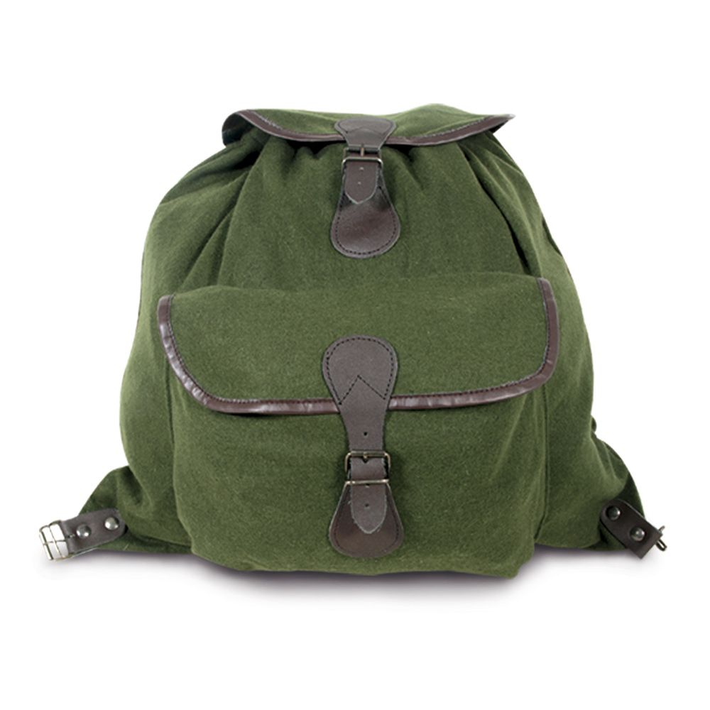 BACKPACK LODEN ALMONTE