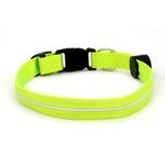 Collar Led Locator