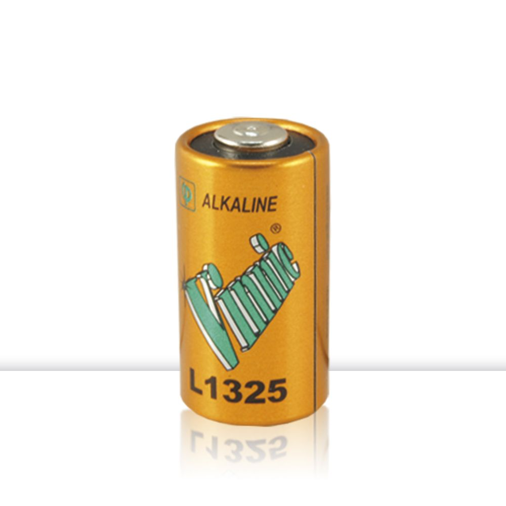 6V alkaline battery (L1325)