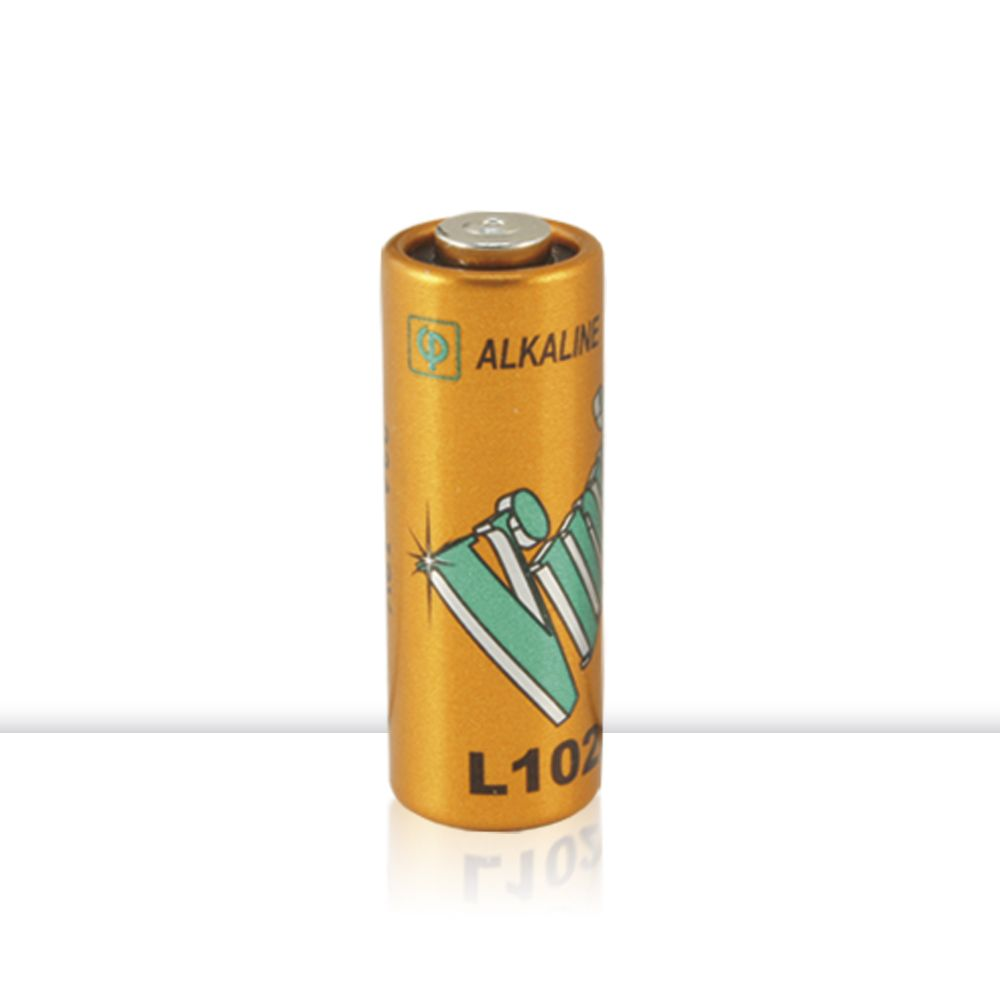 12v alkaline battery -L1028B-