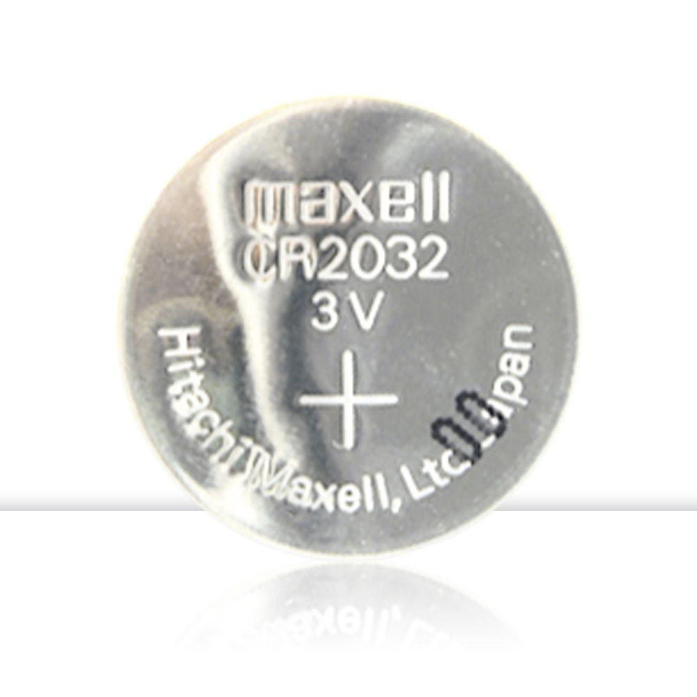 3v lithium battery -CR2032-