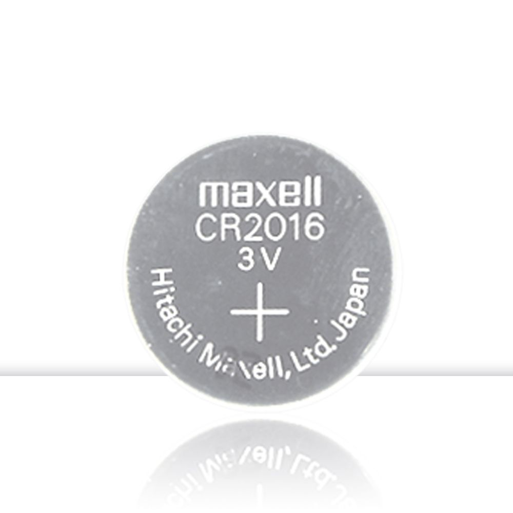 3v lithium battery -CR2016-