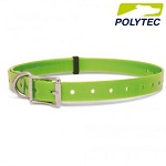 POLYTEC NECKLACES 16 MM WIDE - EXTRA FINE - CAMO