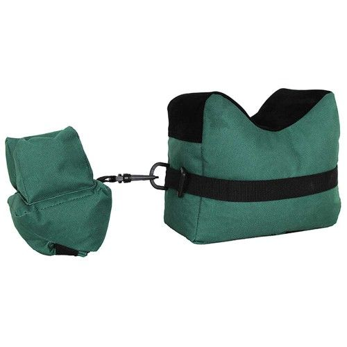 Shooting support bag (without padding) - Brown