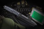 Ontos Green Sheath Extrema Ratio