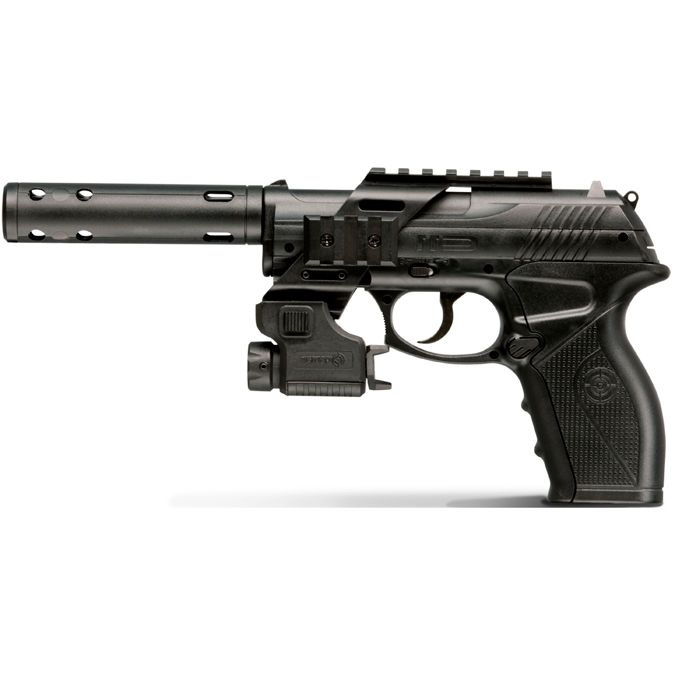 CO2 CROSMAN C11 TACTICAL KIT GUN
