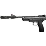 CROSMAN BENJAMIN TRAIL GUN NITRO PISTON CALIBER 4.5MM
