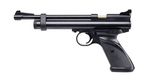 CO2 CROSMAN GUN 2240 5.5MM CALIBER 5.5MM