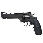 REVOLVER CROSMAN VIGILANTE CALIBER 4.5MM