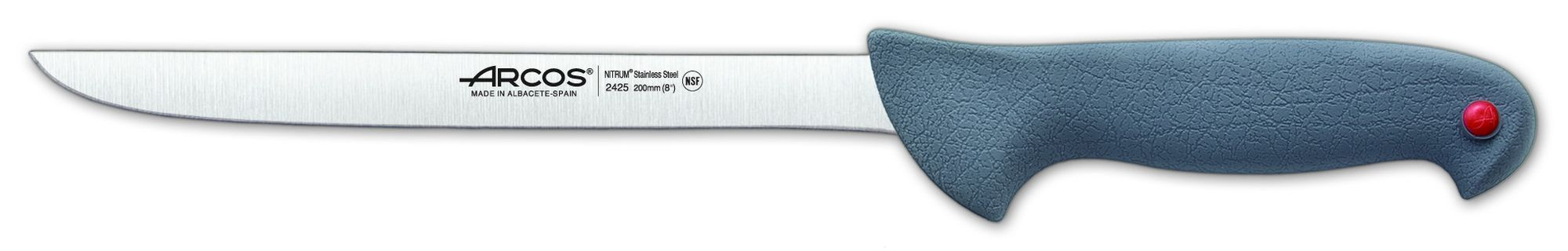 Cuchillo Fileteador - Flexible Arcos ref.: 242500