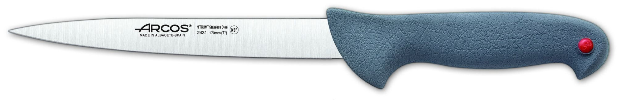 Cuchillo Lenguado - Flexible Arcos ref.: 243100