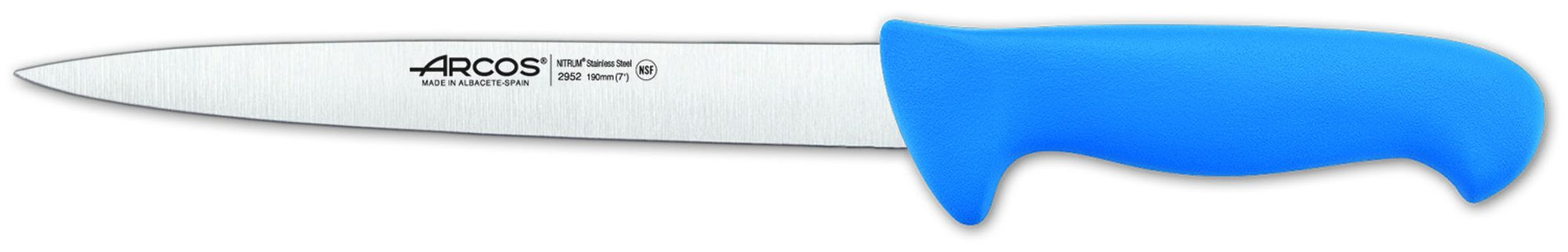 Cuchillo Fileteador Semiflexible Arcos ref.: 295223