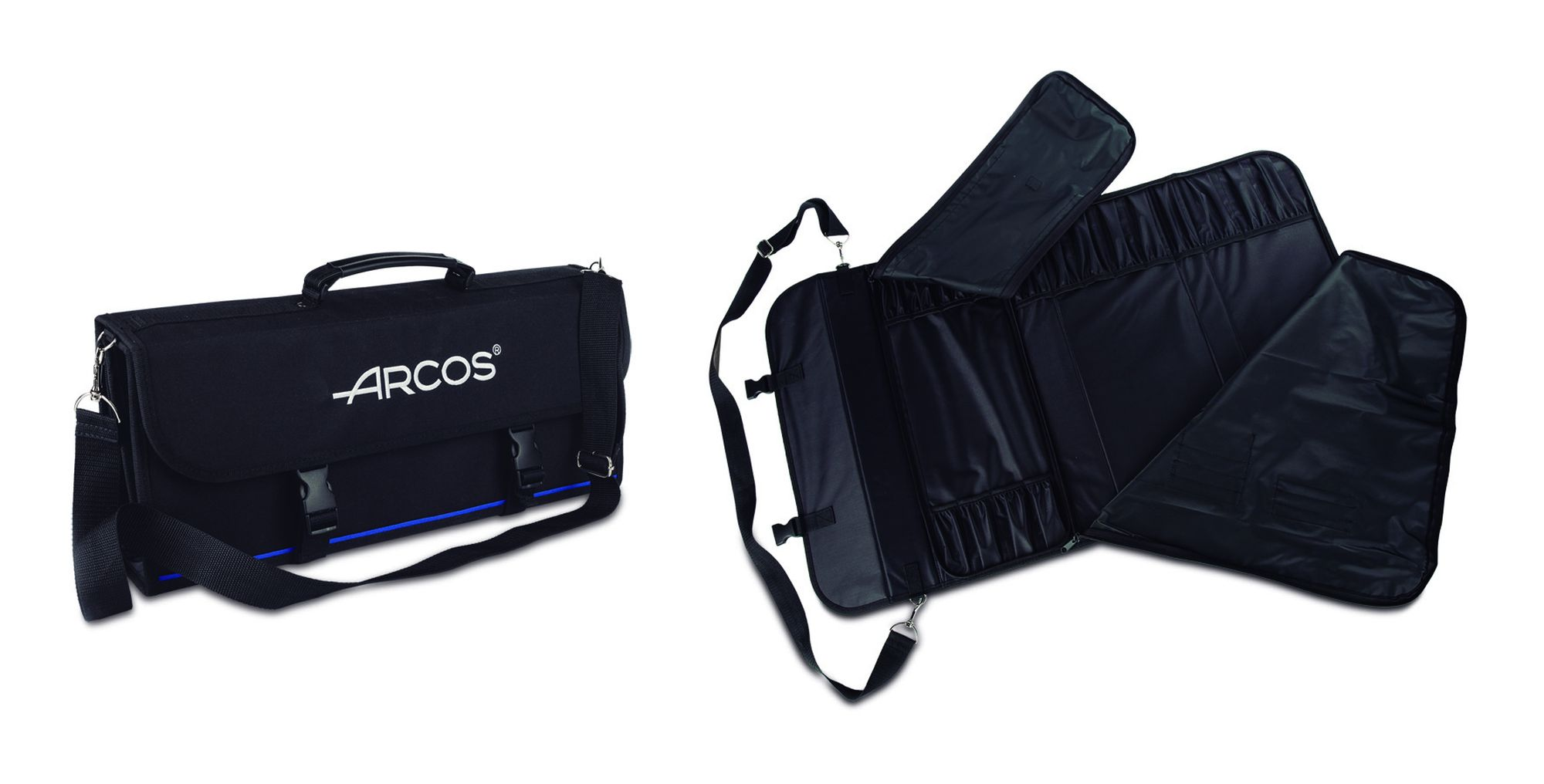 Knives Roll Bag 17 pieces Arcos ref.: 691400