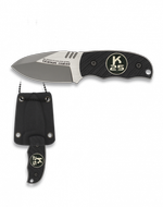 Cuchillo K25 G10 con funda kydex. 12.4