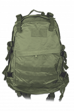 Backpack BARBARIC green (40 l)
