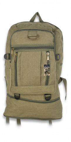 Backpack BARBARIC coyote