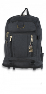 Backpack BARBARIC black