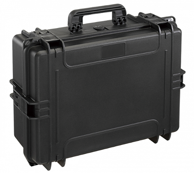 Gun Briefcases.500X350X194 mm