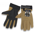 Guantes Coyote Barbaric