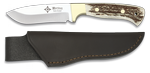 Hunting knife MARTINEZ. Made in Spain