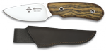 Hunting knife. BOCOTE. Made in Spain
