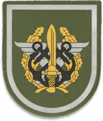 MACOE patch