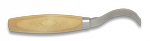 MORAKNIV WOOD CARVING 163