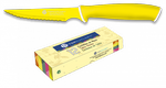 Table knife TOP CUTLERY yellow