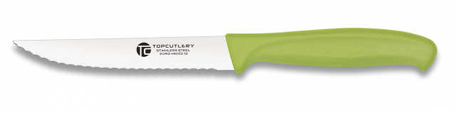 Paring knife TOP CUTLERY. 11.5 cms