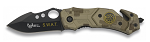 Pocket knife ALBAINOX SWAT - FOS