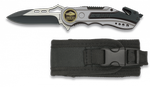 Pocket knife ALBAINOX. Black GR1006